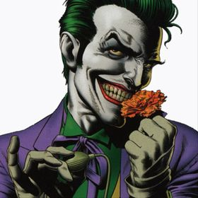 Joker's Wife 🃏😍