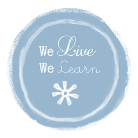 Sarah — We Live We Learn