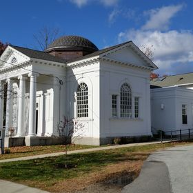 Hollis Social Library