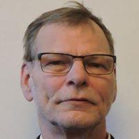 Harri Sundström
