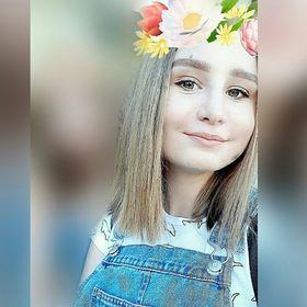 Alina Romila