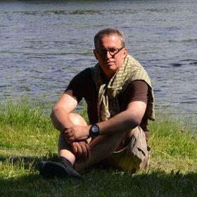 Vladimir Shestakov