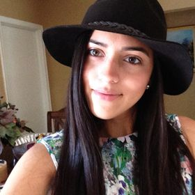 Alexandra Noriega