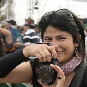 Aina Sandoval