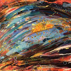 Hana Fisher Art