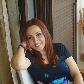 Vassiliki Sanou