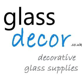 Glass Decor   Suppliers Of Decorative Glass Products