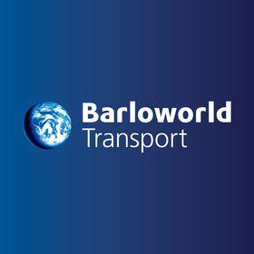 Barloworld Transport