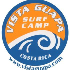 Vista Guapa Surf Camp Costa Rica