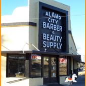 Alamo City Barber & Beauty Supply