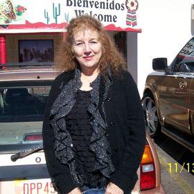 Sherry Buenrostro