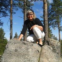 Helena Karjalainen
