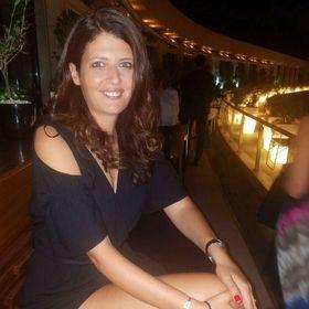 Eleni Pantagis
