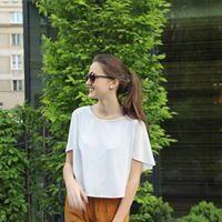 Marysia Liszewska