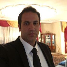 Amir arsalan Kormi