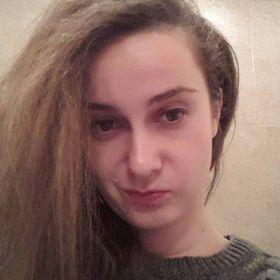 Olya Gudkova