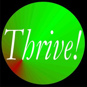 Thrive! - Build Thriving Future