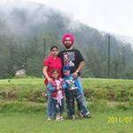 Seema Bharaj