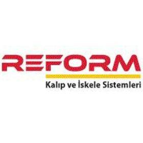 Reform Kalıp ve İskele Sistemleri - Formwork & Scaffolding Systems
