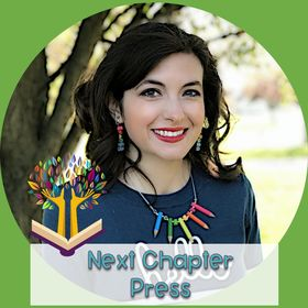 Erin Sponaugle   Next Chapter Press   Teaching Resources