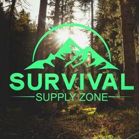 Survival Supply Zone