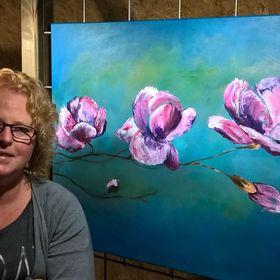 Monique van Hoorn