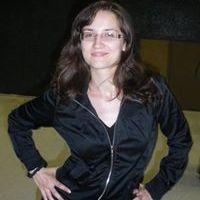 Lucia Kupcova