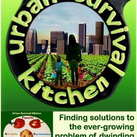 Urban Survival Kitchen