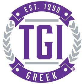 TGI Greek - Custom Tshirt Designs | Sorority & Fraternity