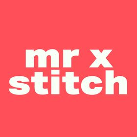 Mr X Stitch