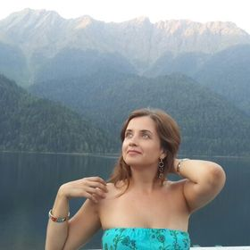 Татьяна Свиридова