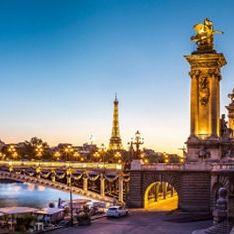 Paris by David