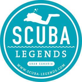 Scuba Legends