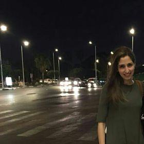 Menna Mahmoud