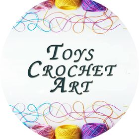 Toys crochet Art | Crochet pattern | Funny toys