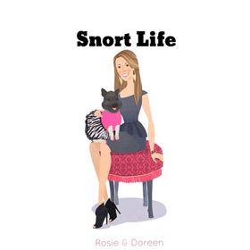 Snort Life®
