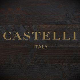 Castelli Notebooks & Diaries