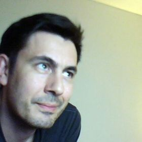 Angelos Psilopoulos