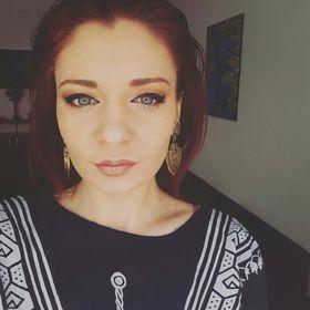 Cristina Hălăucă