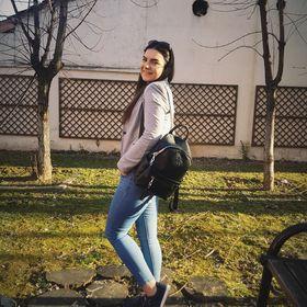 Andreea Mereu