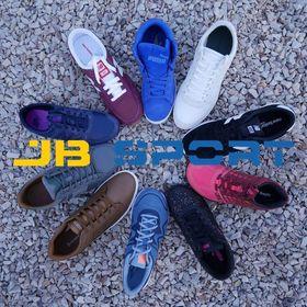 JB Sport (JBSportButy) na Pintereście
