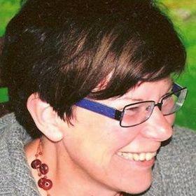 Marina Ginström