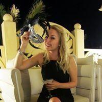 Joanna Rhys