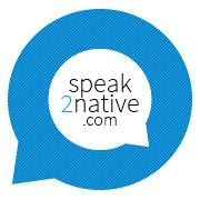 speak2native