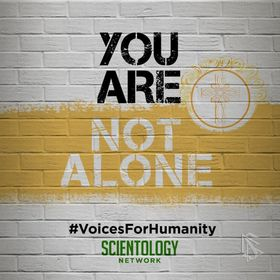 Scientology Volunteer Ministers