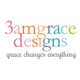 Donna @ 3amgracedesigns | Crochet Designer | Blogger | Free Crochet Patterns | Easy Crochet Patterns