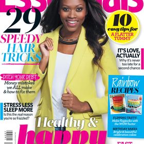 Essentials Magazine South Africa