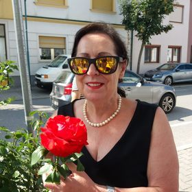 Rosmarie Nagl