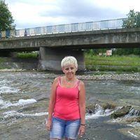 Ilona Hadzik