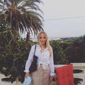 Stella Arzensek